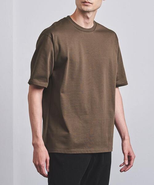 <UNITED ARROWS>  SVN/GIZ Tシャツ