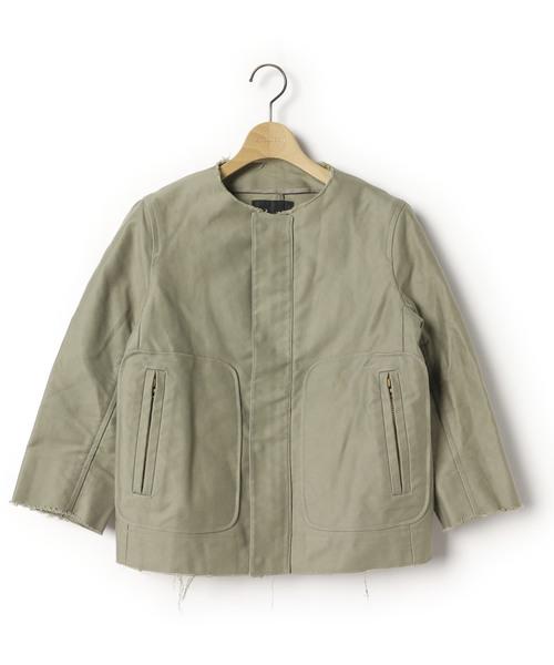 【人気商品!】 【セール/ブランド古着】ジップアップブルゾン(ブルゾン)|Drawer(ドゥロワー)のファッション通販 - USED, 2019人気の:c9f2aa2f --- reizeninmaleisie.nl