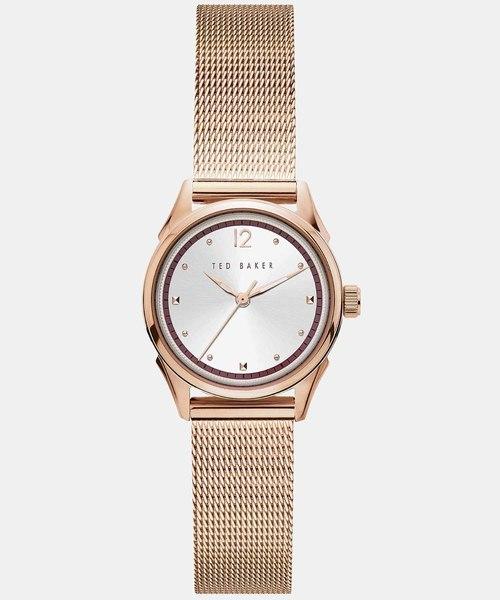 直送商品 LUCHIE 時計(腕時計) Ted BAKER Baker(テッドベーカー)のファッション通販, ハーブティー&アロマ専門店ユーン:bb2e47a4 --- gnadenfels.de