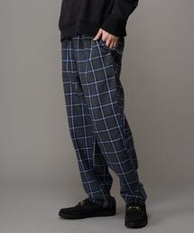 CIAOPANIC(チャオパニック)の△▼【選べるサイズ・選べる素材】ユニセックスで穿けるシェフパンツ(パンツ)