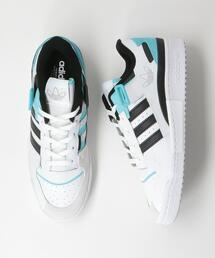 <adidas> FORUM EXHIBIT LOW/フォーラムイクシビット