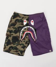 1ST CAMO SHARK BEACH PANTS M(水着)