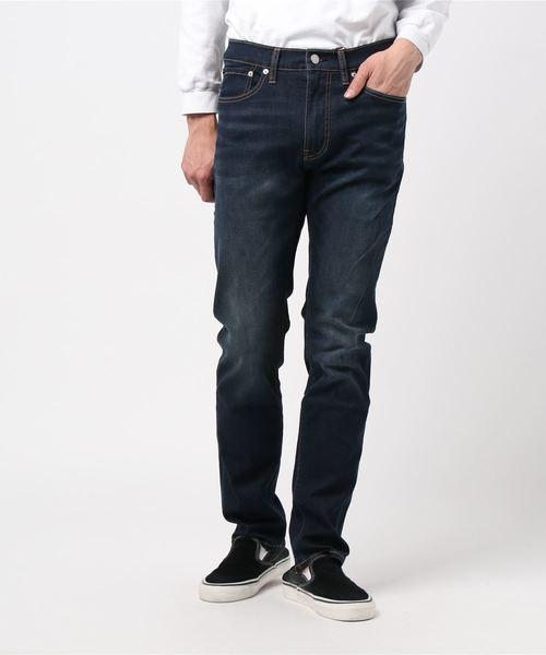 【T-ポイント5倍】 【CALVIN KLEIN JEANS】ブルー スリム ストレート JEANS】ブルー ジーンズ(デニムパンツ)|Calvin KLEIN Klein CALVIN Jeans(カルヴァンクラインジーンズ)のファッション通販, 【大特価!!】:231499a4 --- skoda-tmn.ru
