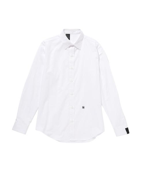 SPRING DRESS SHIRT