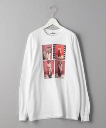 【別注】 <idilliaco> Bjork 3/Tシャツ