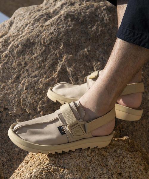 ビートニク サンダルズ / Beatnik Sandals