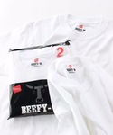 HANES | 【HANES】BEEFY T-SHIRT 2P H5180-2(Tシャツ・カットソー)