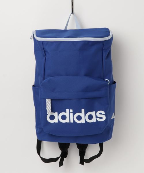 【アディダス/ adidas】 ジラソーレ4 定番スタイル スクエアタイプ リュック 20L
