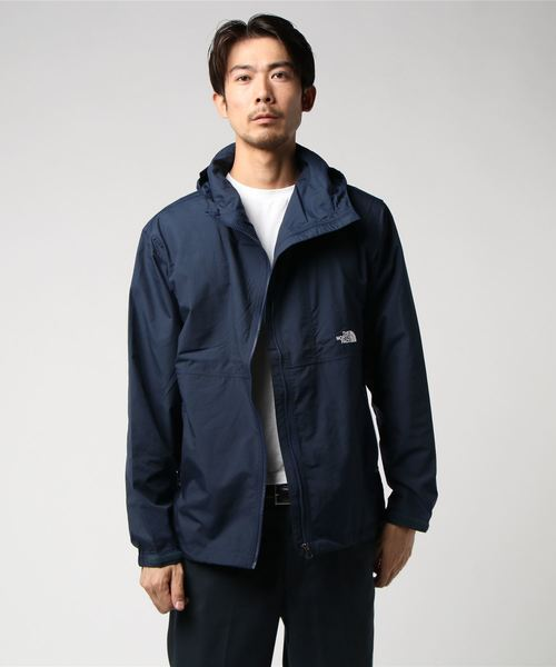 9334e569796f5 THE NORTH FACE COMPACT JACKET(ナイロンジャケット)|THE NORTH FACE ...