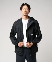 THE NORTH FACE(ザノースフェイス)のTHE NORTH FACE COMPACT JACKET(ナイロンジャケット)