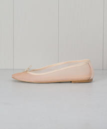 <SPELTA>MESH BALLERINA SHOES/バレエシューズ