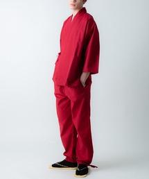 KIMONOMACHI(キモノマチ)の作務衣(着物)