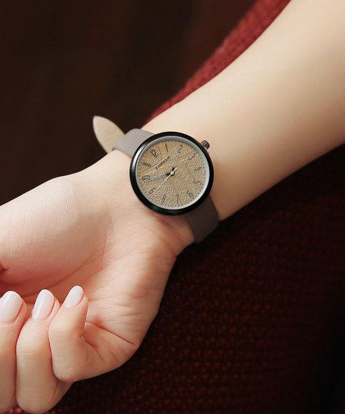 3a518885cc cachenez(カシュネ)のカシュネ cachenez / COMELY シンプル ウォッチ 時計(腕時計)