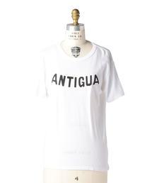 <RXMANCE(ロマンス)> ANTIGUA Tシャツ