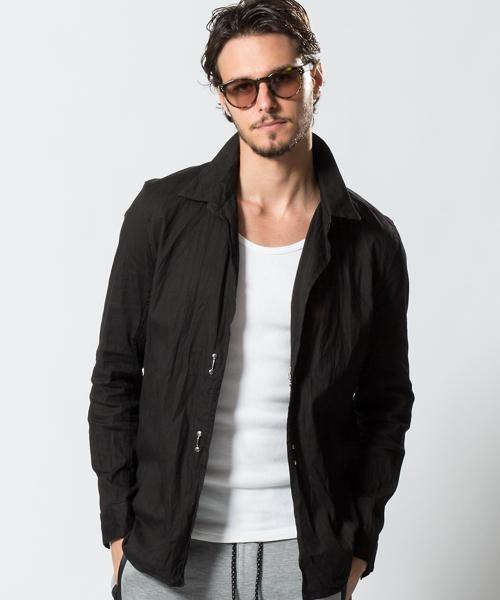 【日本製】 mcg2521-linen hook hook バイ shirts by シャツ(シャツ/ブラウス)|wjk(ダヴルジェイケイ)のファッション通販, CooLZONもっと眠りを楽しもう!:2a3e73e3 --- ulasuga-guggen.de