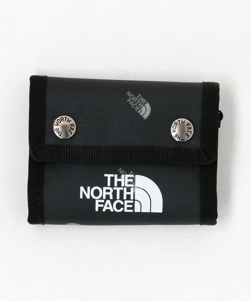 [ザ・ノースフェイス] SC THE NORTH FACE BC ドットワレット / ウォレット