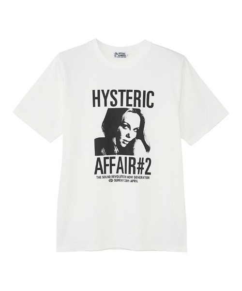 HYS AFFAIR#2 Tシャツ