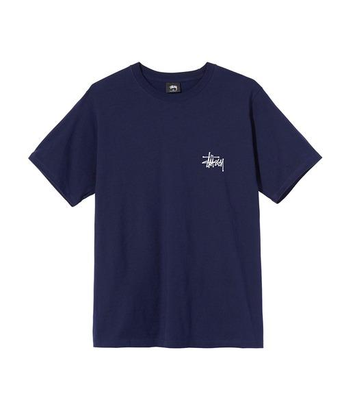 STUSSY(ステューシー)の「Basic Stussy Tee(Tシャツ/カットソー)」|詳細画像