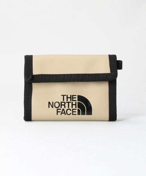 ★[ザ ノースフェイス] THE NORTH FACE SC ミニ ウォレット