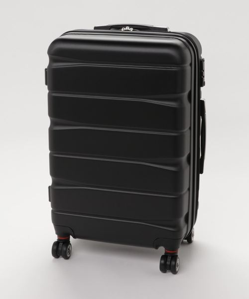 e7971cf743 JUGLANS(ユグランス)のステッピンキャリーバッグM(スーツケース/キャリー ...