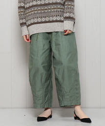 <NEEDLES>BALOON FATIGUE PANTS/パンツ