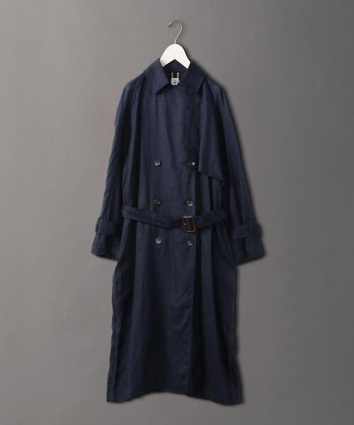 <6(ROKU)>AMUNZEN COAT/コート ◆