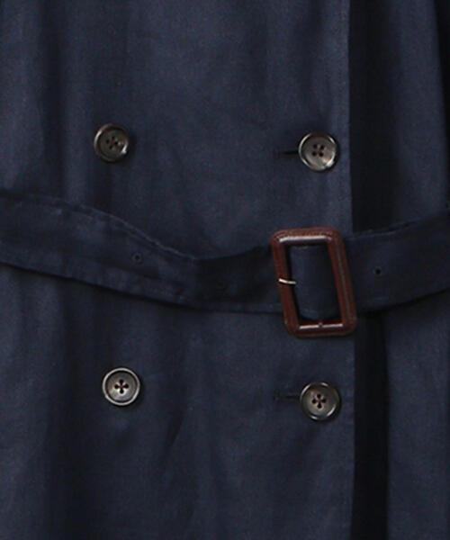 <6(ROKU)>AMUNZEN COAT/コート