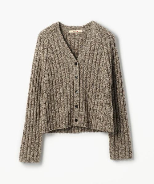 50%OFF ウールミックス Vネックカーディガン(ニット/セーター)|BACCA(バッカ)のファッション通販, シュヴェスター:eee10ba3 --- ulasuga-guggen.de