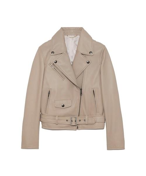 非売品 ライダースジャケット(ライダースジャケット)|SNIDEL(スナイデル)のファッション通販, Shine Mart(シャインマート):959a137c --- 5613dcaibao.eu.org