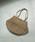 The Bagmati(ザバグマティ)の「The Bagmati CORD BAG(トートバッグ)」 詳細画像