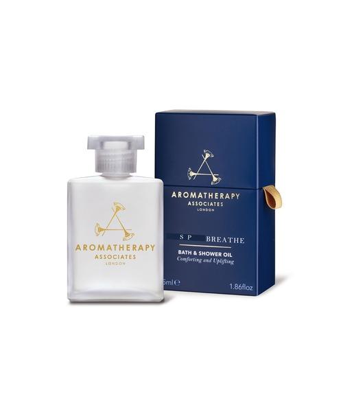 Aromatherapy Associates / アロマセラピー アソシエイツ ブリーズ バスアンドシャワーオイル