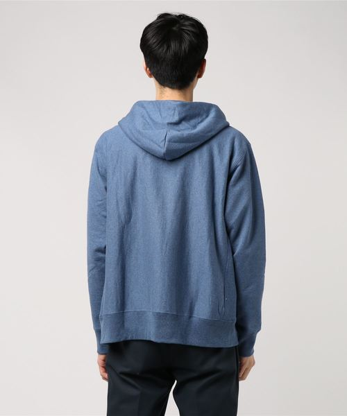 【A VONTADE】ア ボンタージ/26/2 BD FULL ZIP PARKA