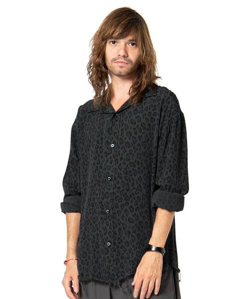 割引クーポン Kelog damaged SH / ケロッグダメージドシャツ, ファーストワン 76b21315