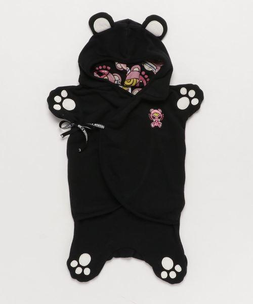 Teddy Miniおくるみ ベビー用品 Hysteric Mini ヒステリックミニ のファッション通販 Zozotown