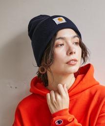 carhartt(カーハート) ACRYLIC WATCH HAT ニットキャップネイビー