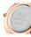 Daniel Wellington(ダニエルウェリントン)の「「Daniel Wellington/ダニエルウェリントン」 クラシック ペティット 32mm ローズゴールド/シルバー(腕時計)」|詳細画像