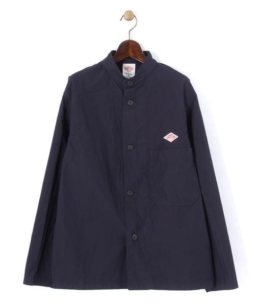【DANTON/ダントン】ダックジャケット
