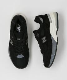 <new balance(ニューバランス)>M992 スニーカー