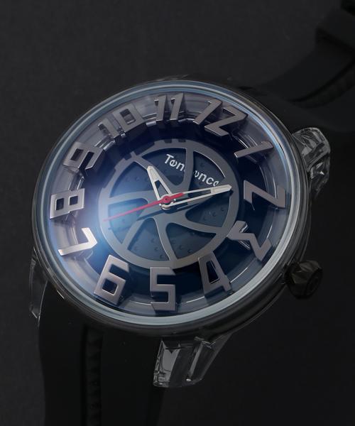 Tendence KingDome  ユニセックス 腕時計