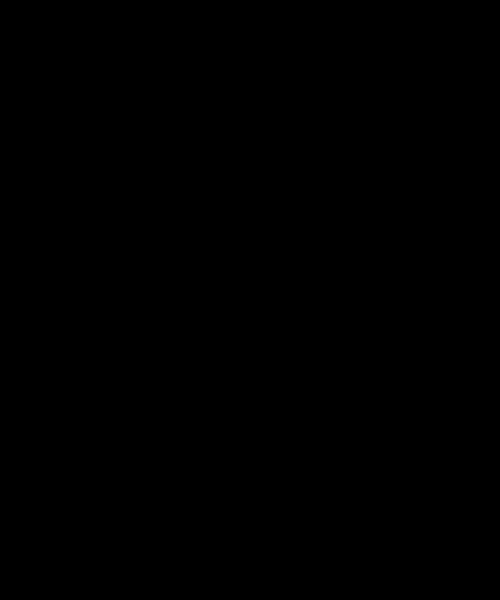 antiqua(アンティカ)の「デザインスカート(スカート)」|ブルー