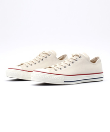 CONVERSE(コンバース)のCONVERSE ALL STAR OX (WHITE)(スニーカー)
