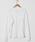 HOLIDAY(ホリデイ)の「SUPER FINE DRY PACK L/S T-SHIRT スパーファインドライパックロングスリーブTシャツ(Tシャツ/カットソー)」 詳細画像