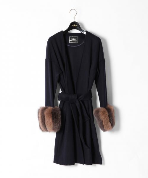 優れた品質 【ブランド古着】カーディガン(カーディガン)|GRACE CONTINENTAL(グレースコンチネンタル)のファッション通販 - GRACE USED, アイリーショップ:41d1000e --- icsbestway.ru