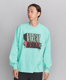 <VIRGIL NORMAL> JUST A DREAM LS/カットソー