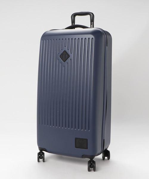 (訳ありセール 格安) Trade Luggage/ | | Large Large/ Navy(スーツケース/キャリーバッグ)|Herschel Supply(ハーシェルサプライ)のファッション通販, 水着通販:1d303406 --- fahrservice-fischer.de