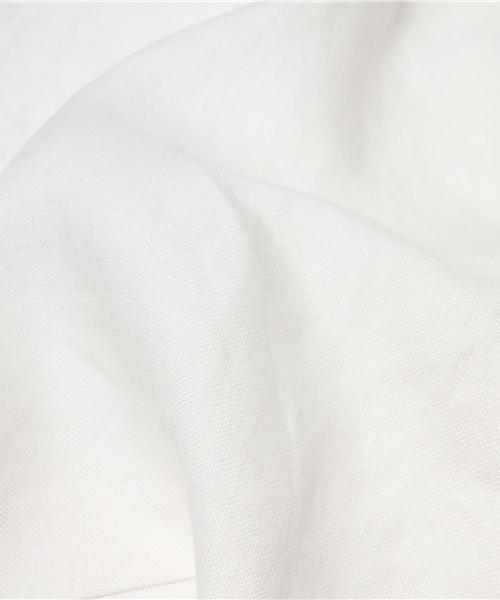 allureville(アルアバイル)の「【CLASSY掲載】 オニオックスリネンショートパンツ(パンツ)」|詳細画像