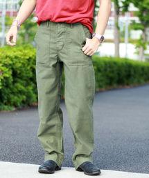 schott(ショット)のSchott/ショット/ARMY FATIGUE PANTS/アーミー ファティーグ パンツ(パンツ)