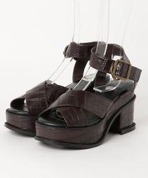 3602fd41884d PLATFORM JUTE SANDAL(サンダル)|SLY(スライ)のファッション通販 ...