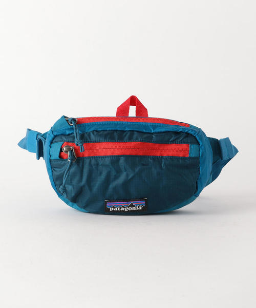 【patagonia(パタゴニア)】32/LW Travel Mini Hip