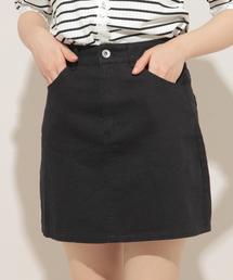 apres jour(アプレジュール)のベーシック台形スカート【ZOZOTOWN限定アイテム】(スカート)